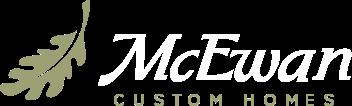 McEwan Custom Homes